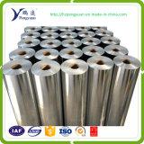 Matériau de construction résistant au feu tissé normal australien de papier d'aluminium