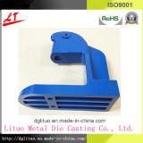 Hardware Die-Casting de metal de aluminio de molde para componentes de telecomunicaciones