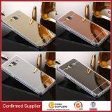 Spiegel galvanisieren TPU Handy-Kasten für Samsung J5