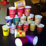 Alta calidad caliente de la venta todas las clases de taza de papel