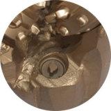 """6-1/2 """" бит TCI/бит утеса/буровой наконечник для Drilling газа добра воды бурения нефтяных скважин Drilling"""