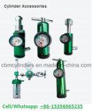 Bestselling Плавать-Тип медицинский регулятор кислорода с увлажнителем O2ий для цилиндров кислорода
