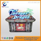 2017 Machine Arcade Igs Thunder Dragon Fish Hunter de la machine de jeux
