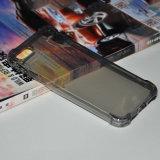 Saco de ar 360 Graus High-Protective Caso Telefone móvel TPU antichoque