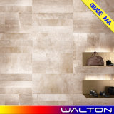 azulejo de suelo de cerámica del azulejo de la porcelana del azulejo de Bilding del diseño del cemento 600X1200 (WT-ZT05C)