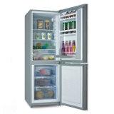 солнечный DC 12V/24V замораживателя компрессора холодильника 168L