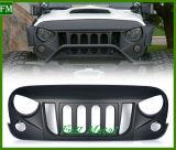 masque avant From'2007-Later de gril de ransformer pour le Wrangler Jk T de jeep