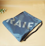 Eco Friendly Custom Logo Bolsa Multifuncional de Drawstring