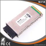 標準高性能一般的な互換性のある10GBASE-LRM X2 1310nm 220m DOMのトランシーバ