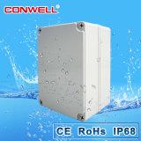 Caixa de PVC impermeável e à prova de poeira para indústria elétrica