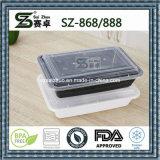 Contenitore di memoria di plastica accatastabile all'ingrosso dell'alimento della fabbrica (SZ-888)