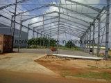 Migliore costruzione della struttura d'acciaio di rapporto di prestazione di costo