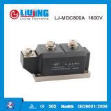 800A 1000V Mdc800-10 Mdc800A1000V Leistungs-Diodengleichrichter-Baugruppe