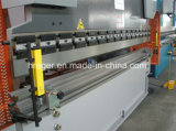 máquina de doblado CNC Prensa Hidráulica&Braker