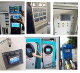 Wecon HMI de 10,2 pulgadas para la industria de alimentos que hace la máquina
