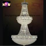 Lámpara pendiente del proyecto cristalino moderno (AQ7005)