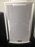 """Sistema de altofalante do monitor estágio do profissional 12 de 12 polegadas do """" com cor branca (TK12 - TACTO)"""