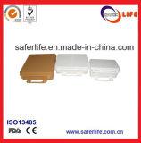 Hilfsmittel-Kasten-Hersteller-Plastikablagekasten-Schwamm des China-Lieferanten-preiswerter Preis-Großverkauf-leerer pp.