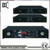 Amplificateur de puissance à 4 canaux à amplificateur de puissance
