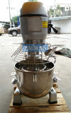 Cer-volle Edelstahl-doppelte Geschwindigkeits-planetarische Mischer-Standardmaschine (ZMD-30)