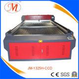 2500*1300mm grosses Ausschnitt-Bett für hölzernen Stich (JM-1325H-CCD)
