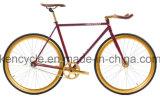 고품질 자전거 또는 고침 기어 자전거 Sy-Fx70017를 경주하는 단 하나 속도 형식