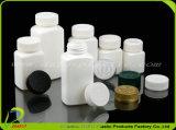 Plastiek die PE 100ml de Plastic Fles van de Geneeskunde verpakken