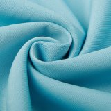 Texitile Sandwich Cotton / Polyester Air Layer Fabric (HST411)