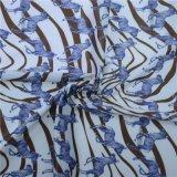 Ткань высокого качества изготовленный на заказ напечатанная цифров сплетенная тканьем (TLD-0033)