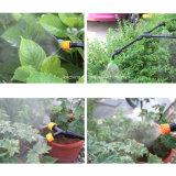 Ilot gute Wärme-Zerstreuungs-Sprüher-Pumpe für Gartenbau-im Garten arbeitendüngung