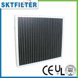 Abwechslungs-vor Filter-Kohlenstoff-Schaumgummi-Filter mit Rahmen