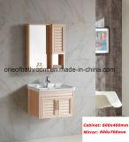 Gabinete de banheiro do estilo do Pastoralism com espelho (8400)