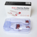 Dermaのローラーを白くする1 Dermarollerに付き製造業者の専門家4