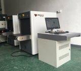 Het Systeem van de Inspectie van de Bagage van het gebruik van het Hotel van de Scanner SPX6550 van de Bagage van de röntgenstraal