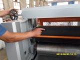 목공 기계장치 접착제 코팅 기계