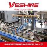 Compléter la ligne de production à la machine de Blong de bouteille d'animal familier