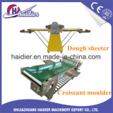 Prijs 600mm het Verticale Deeg Sheeter van de fabriek van de Breedte van de Riem