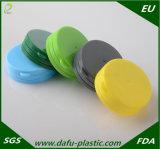 vaso di plastica strappante della pillola della piccola farmacia bianca della protezione 70ml