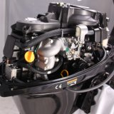 F15fwl, 15HP 4-Stroke Outboard Engine