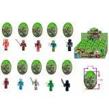 卸し売り小型人形の小型図カプセルのおもちゃ(H8187085)