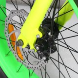 キットの脂肪質のタイヤの小型電気自転車の26