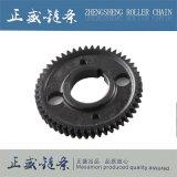 Ruota dentata Chain del rullo industriale professionale dell'acciaio inossidabile 304