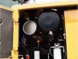 Piocheuse initiale de classeur de moteur du constructeur Gr100 de XCMG