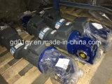 Cajas de engranajes de aluminio del gusano para las máquinas de proceso agrícolas