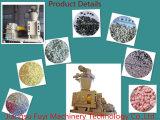 DG200 Granulator van de Meststof van de Rol van het chloride van het kalium de Dubbele