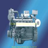 Deutz Mwm tbd226b-3 Dieselmotor met Vervangstukken Deutz