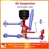 China-Fabrik-ISO9001 zugelassenes Luft-Sprung-Bus-Aufhebung-System
