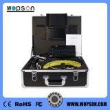 Системы видеонаблюдения Системы канализации толкателя инспекционная камера с клавиатуры