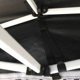 يفرقع [كمّرسل غرد] خارجيّة [3إكس4.5م] فوق خيمة لأنّ سوق إنهيار