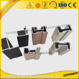 高品質6063の6061の粉の上塗を施してあるアルミニウムドアおよびWindows